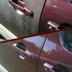 New Again Auto Detail
