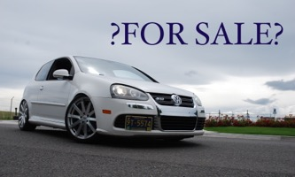 Selling Your Vehicle?